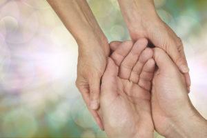 Avere cura di chi si prende cura