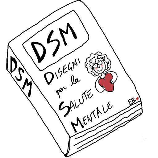 DSM – Disegni per la Salute Mentale