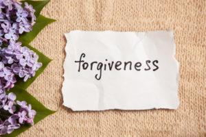 L'arte rivoluzionaria del perdono